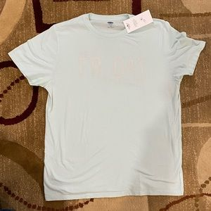 Old Navy Men's T- Shirt